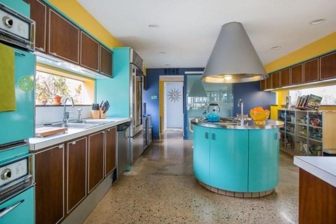 Affordable Mid Century Kitchen Decor Ideas 29 - 30+ Affordable Mid Century Kitchen Decor Ideas