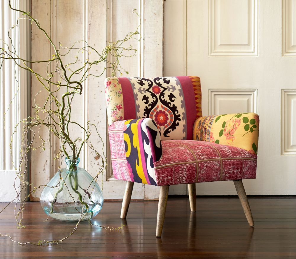 Bohemian home decor 33 - 35 Affordable Bohemian Home Decor