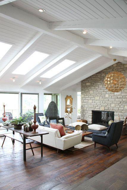 Cozy living room 2 - 32 Cozy Living Room Design Ideas