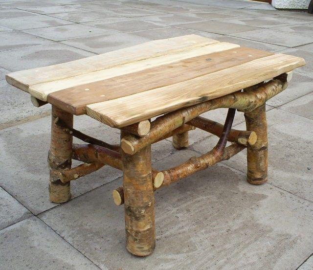 indoor woodworking 3 - 35 Indoor Woodworking for Your Home