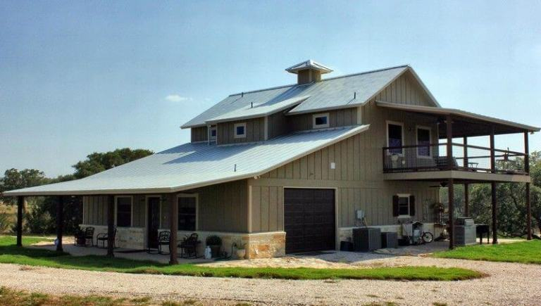 metal home plans texas barndominium floor plans benefit cost price and design - 40+ Best Barndominium Floor Plans