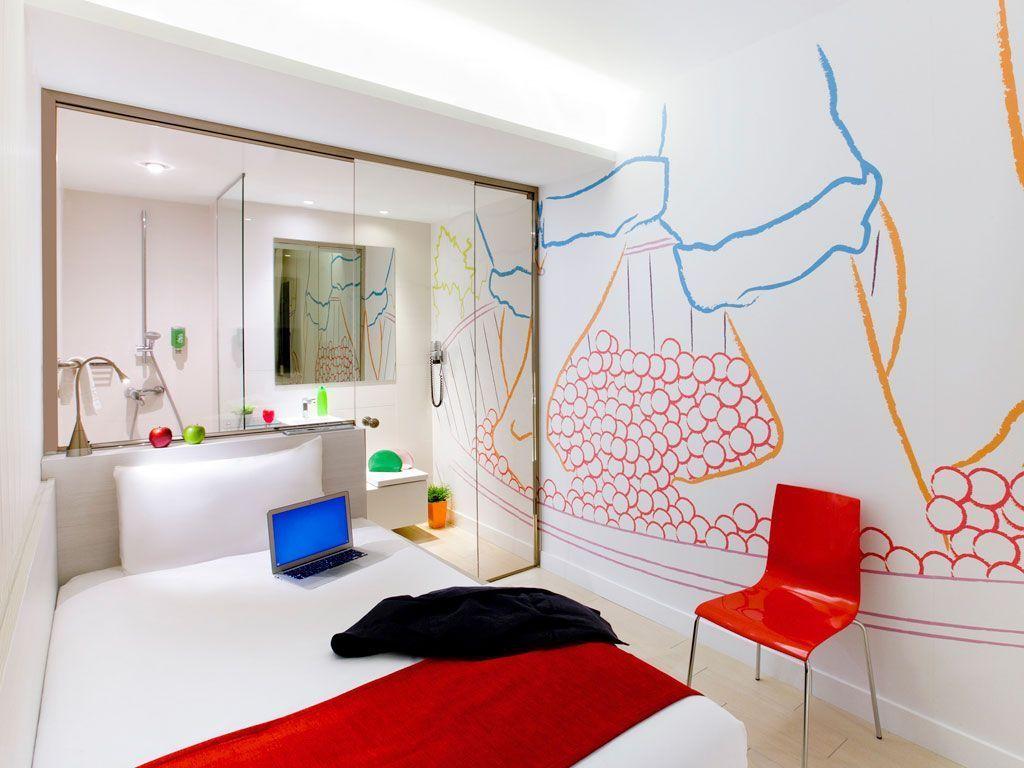 modern bedrooms 2 - 36 Modern Design Ideas for Your Bedroom