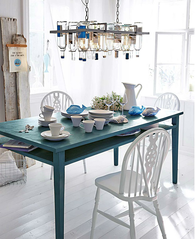 10 simple decorating ways to make your dining room feel fresh - 10 Simple Decorating Ways to Make Your Dining Room Feel Fresh