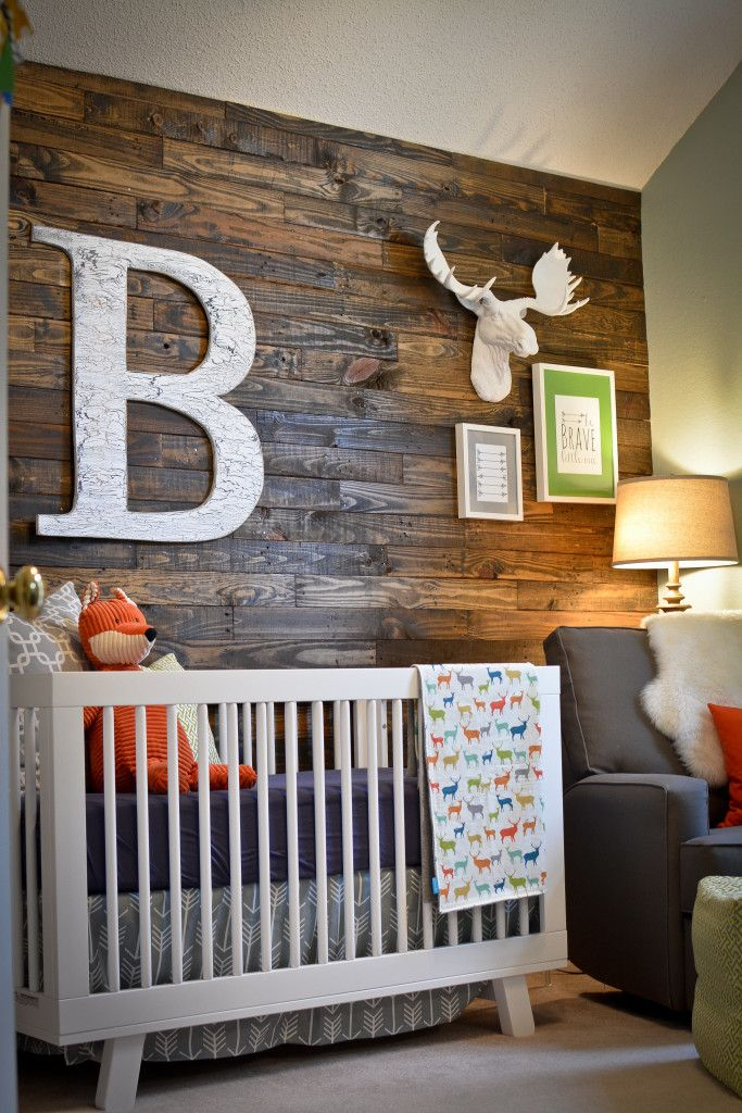 10 steps to create the best boys nursery room - 10 Steps to Create the Best Boy's Nursery Room