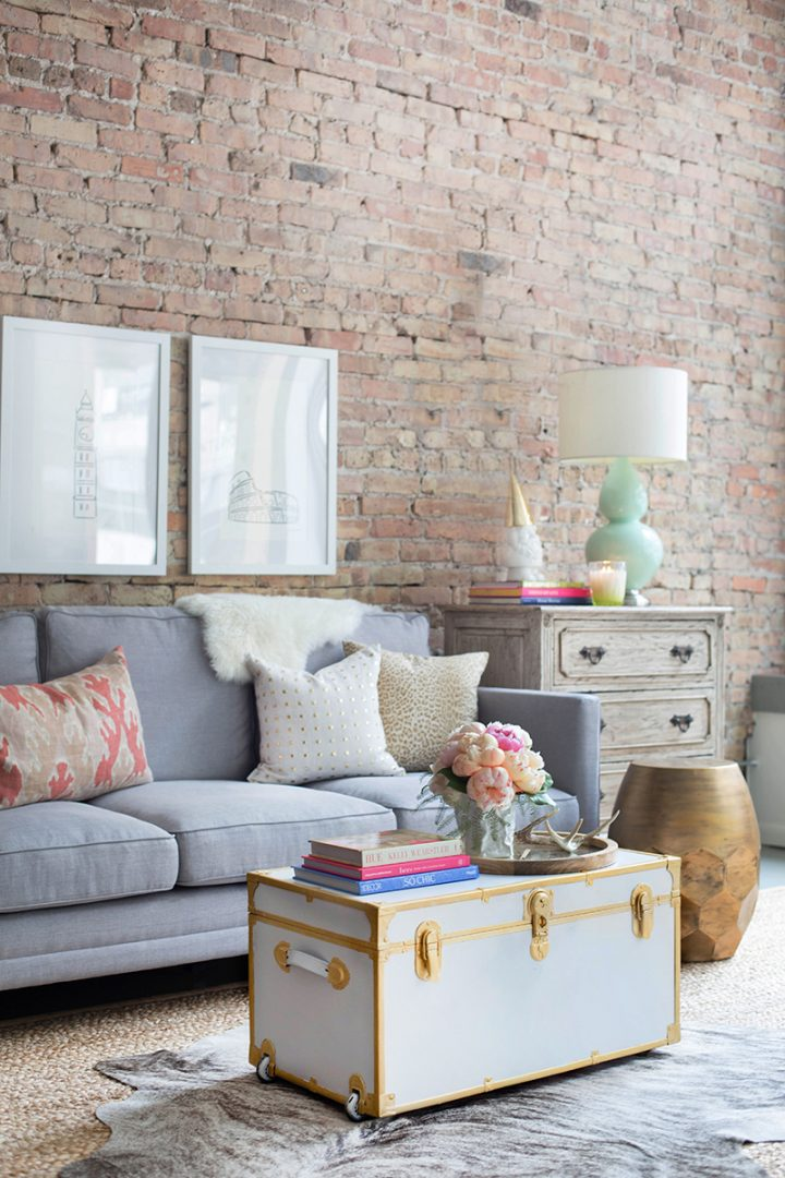 1553959861 467 12 easy ways to update your living room - 12 Easy Ways to Update Your Living Room