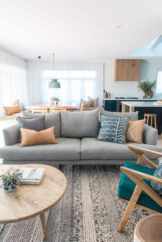 1553959861 919 12 easy ways to update your living room - 12 Easy Ways to Update Your Living Room