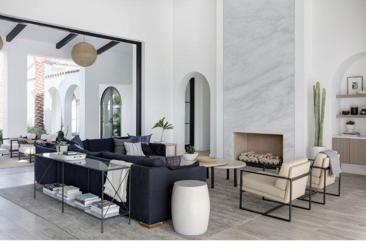 Contemporary Luxury Through Refined Aesthetic 47