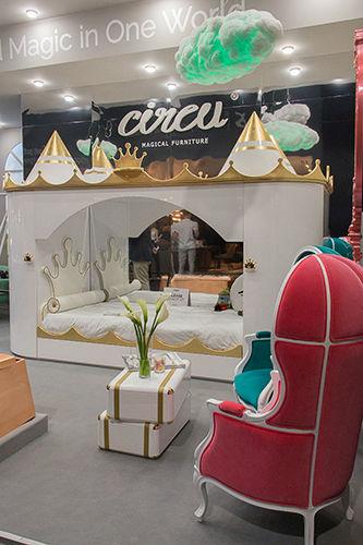 1553960513 684 luxury childrens furniture spread some magic at salone del mobile 2018 - Luxury Children's Furniture Spread Some Magic at Salone del Mobile 2019