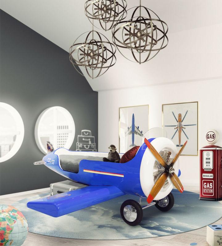 1553960514 123 luxury childrens furniture spread some magic at salone del mobile 2018 - Luxury Children's Furniture Spread Some Magic at Salone del Mobile 2019