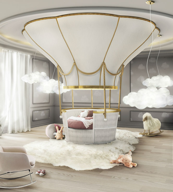 1553960514 87 luxury childrens furniture spread some magic at salone del mobile 2018 - Luxury Children's Furniture Spread Some Magic at Salone del Mobile 2019