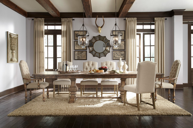 1553969363 53 12 rustic dining room ideas - 12 Rustic Dining Room Ideas