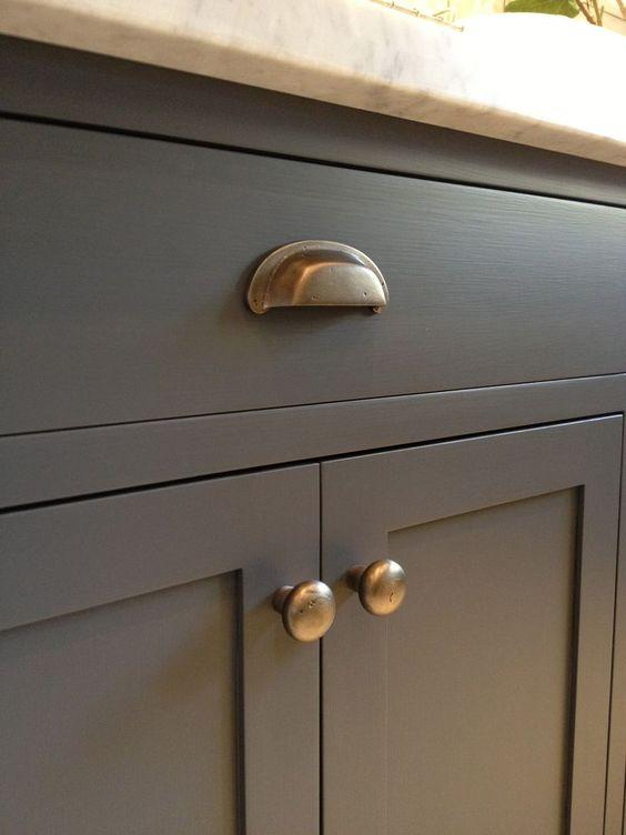 bronze kitchen hardware
