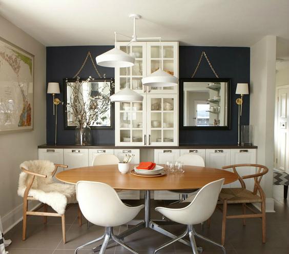 small dining room 14