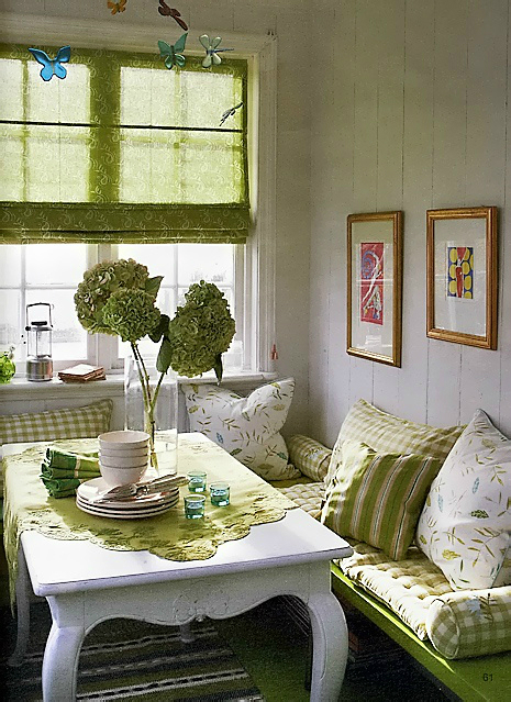 small dining room 8