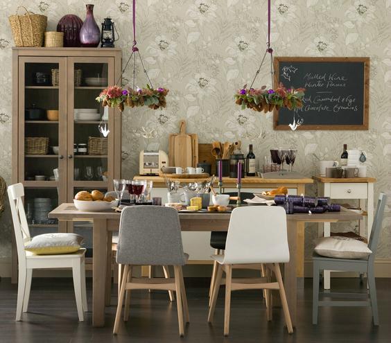 small dining room 15