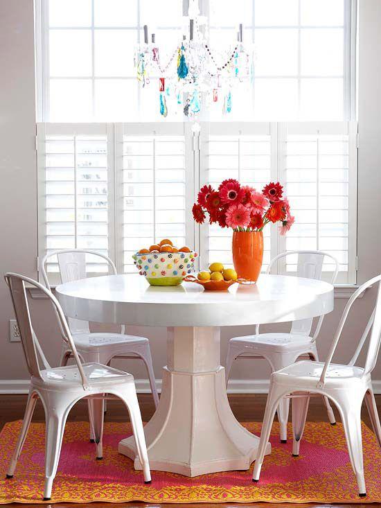 small dining room 30