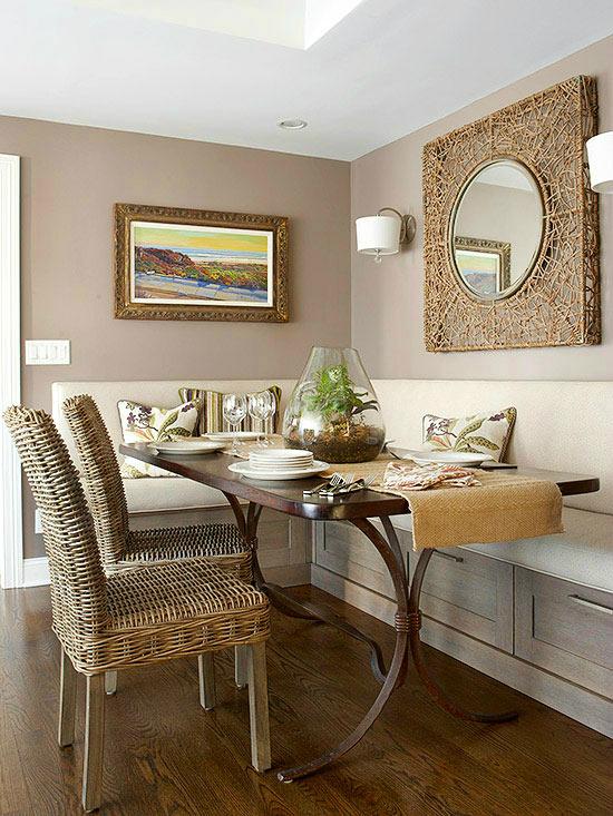 small dining room 20