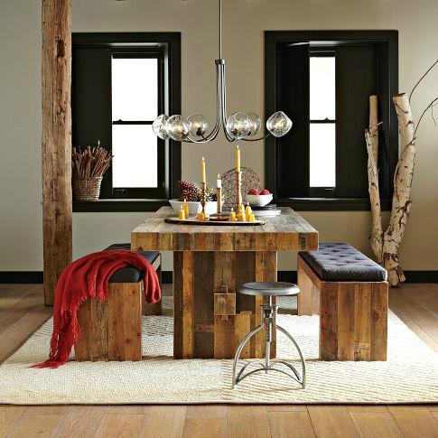 small dining room 21