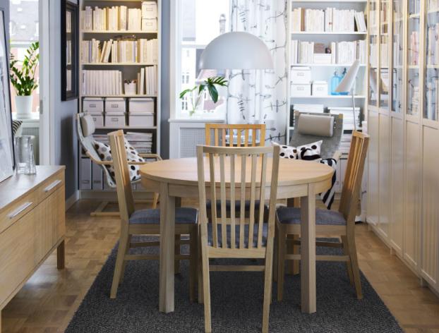 small dining room 28
