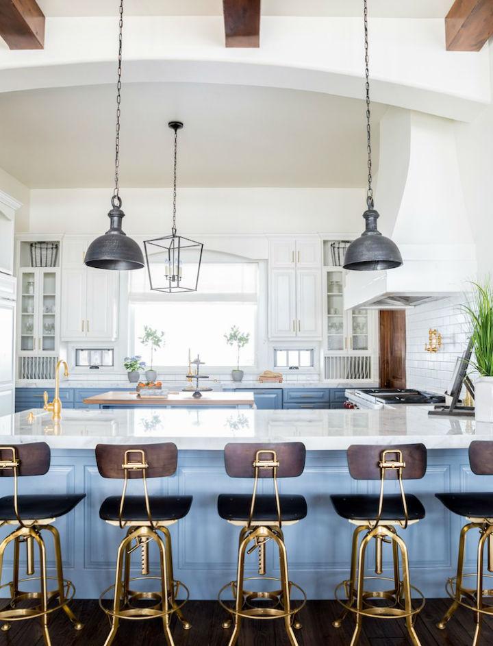 Clean and Elegant Kitchen Design 3
