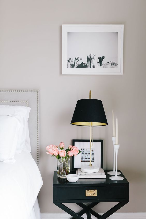 1553971618 679 10 ways to bring elegance to your bedroom - 10 Ways To Bring Elegance To Your Bedroom