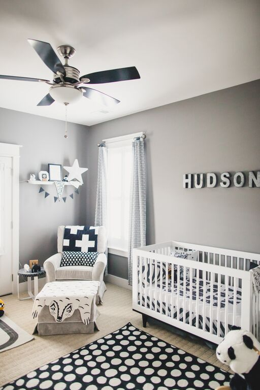 1553971973 877 10 steps to create the best boys nursery room - 10 Steps to Create the Best Boy's Nursery Room