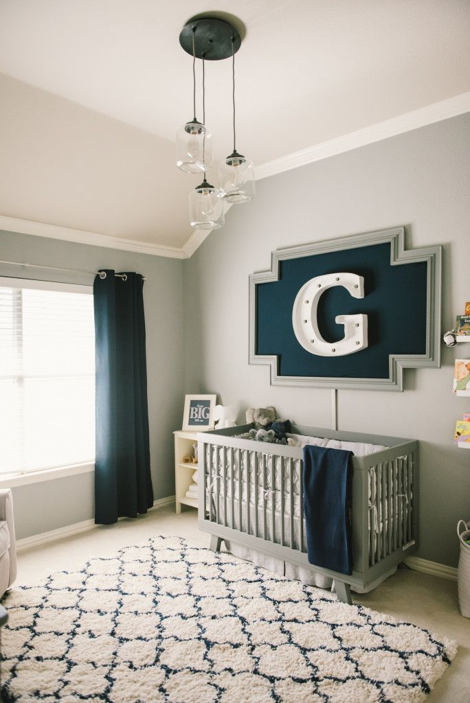 1553971973 956 10 steps to create the best boys nursery room - 10 Steps to Create the Best Boy's Nursery Room