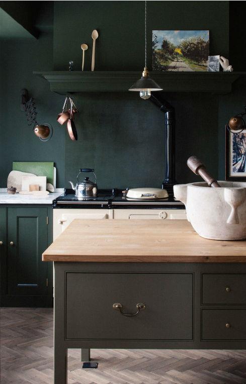 1553972156 308 traditional english kitchen designs - Traditional English Kitchen Designs