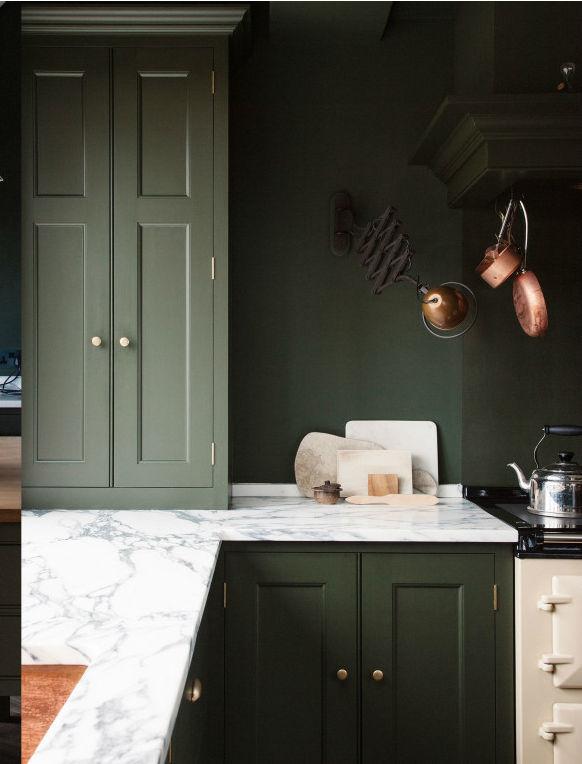 1553972156 32 traditional english kitchen designs - Traditional English Kitchen Designs