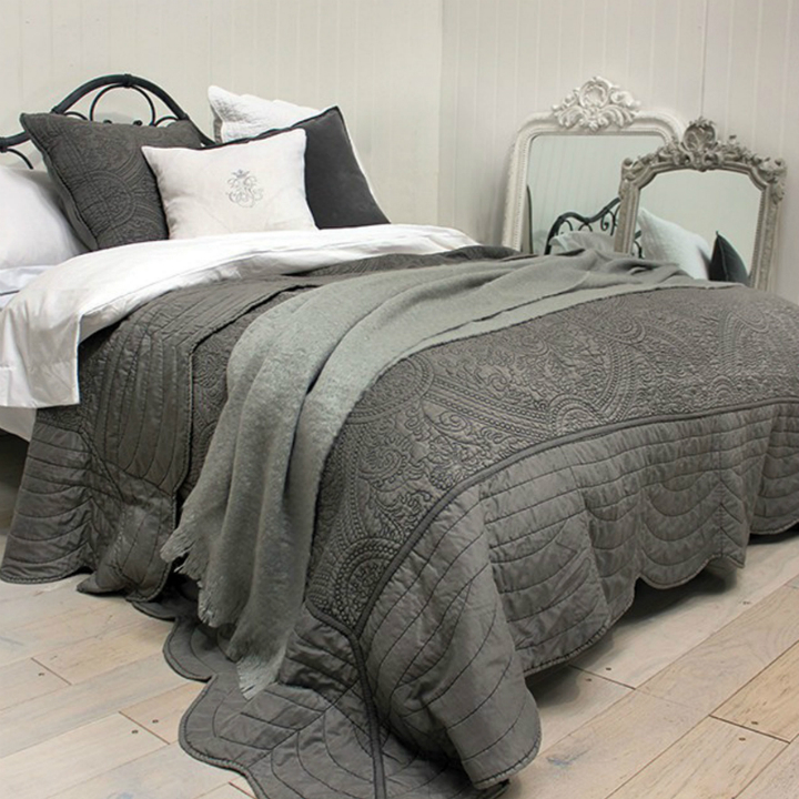 1553972261 537 recreate a french style bedroom - Recreate a French Style Bedroom