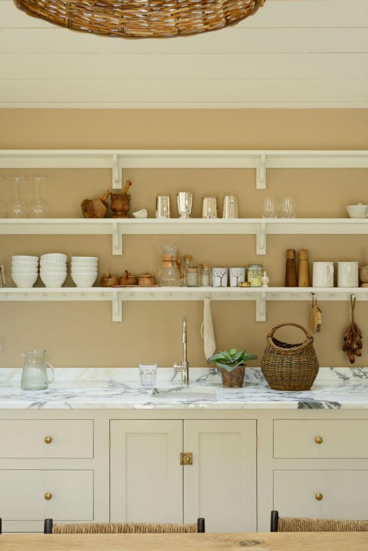 Classic English Kitchen Designs 7