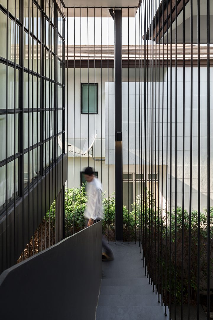 flower cage house 5