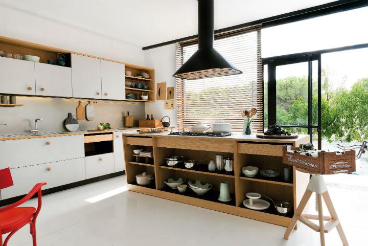 1553974310 85 stylish italian kitchen designs - Stylish Italian Kitchen Designs