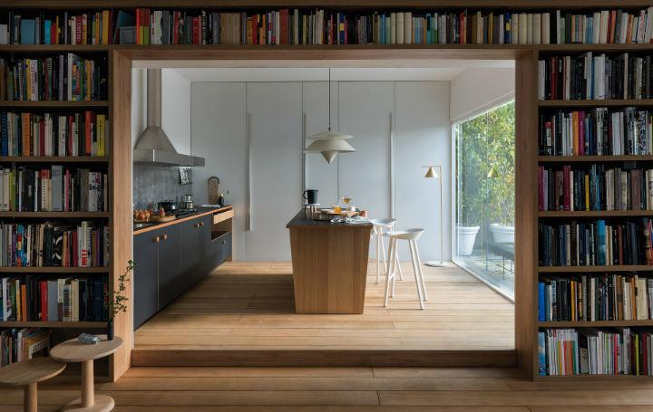 1553974311 377 stylish italian kitchen designs - Stylish Italian Kitchen Designs