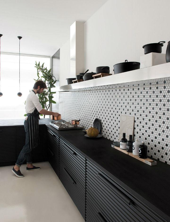 1553974311 410 stylish italian kitchen designs - Stylish Italian Kitchen Designs