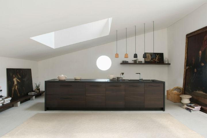 1553974311 789 stylish italian kitchen designs - Stylish Italian Kitchen Designs