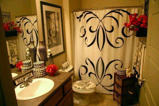 Restroom Decor Ideas 2 - 22 Best DIY Bathroom Decor