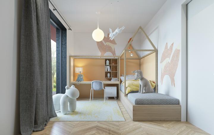 beautiful and unusual girls room - Beautiful and Unusual Girl's Room