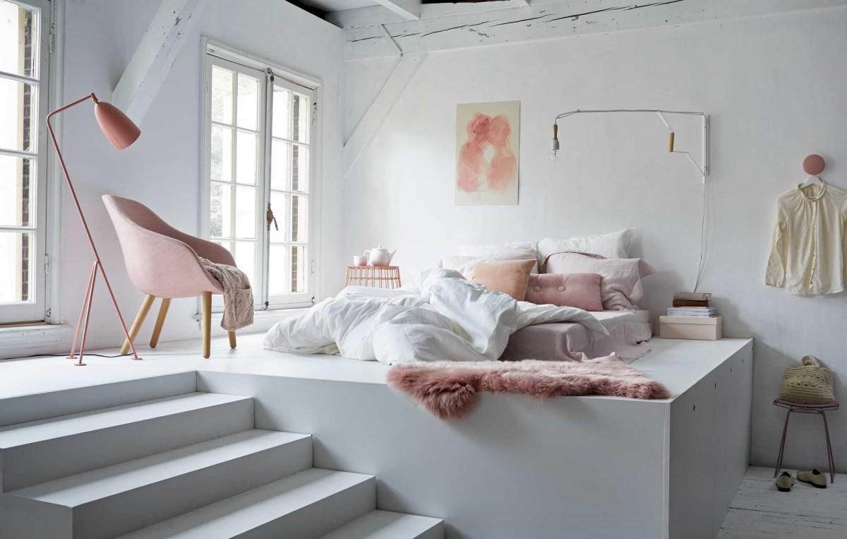 brilliant pastel bedroom design ideas - Brilliant Pastel Bedroom Design Ideas