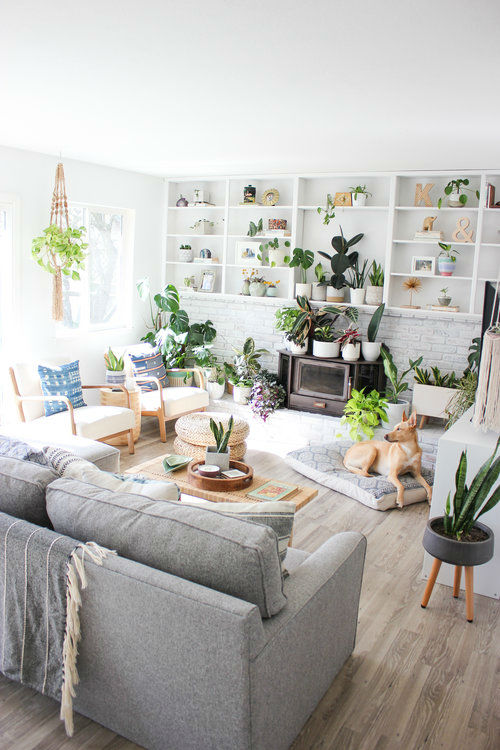 bringing the outdoors inside - Bringing The Outdoors Inside