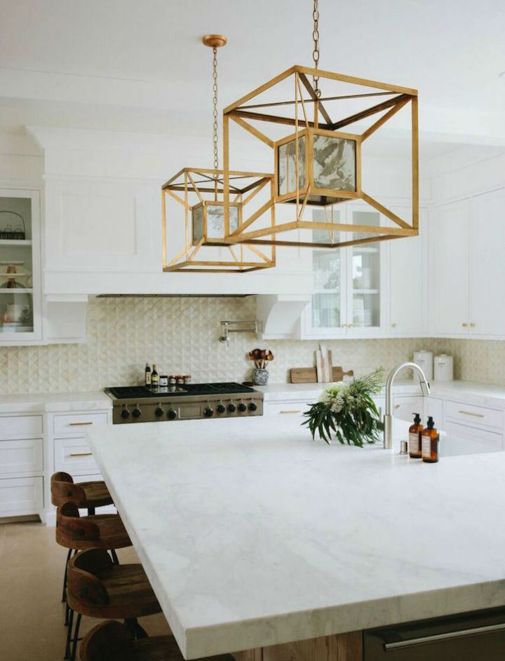 Clean and Elegant Kitchen Design 9