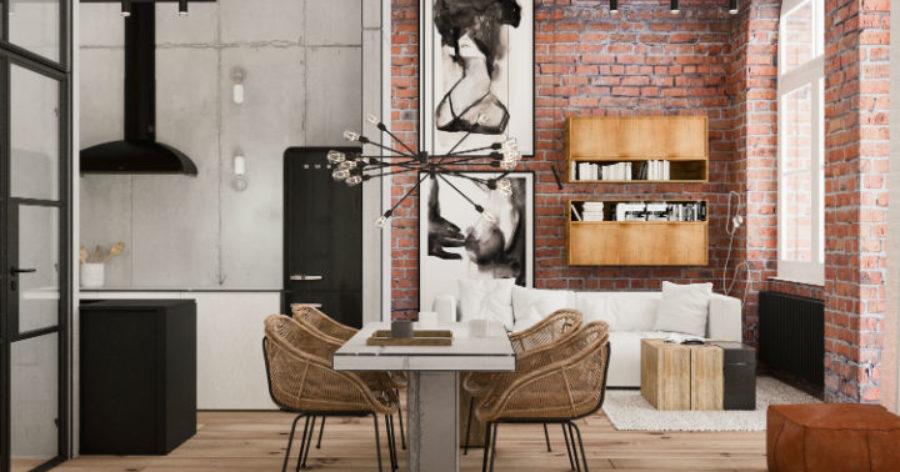 fresh contemporary interior design 16 APresized - Fresh Contemporary Interior Design