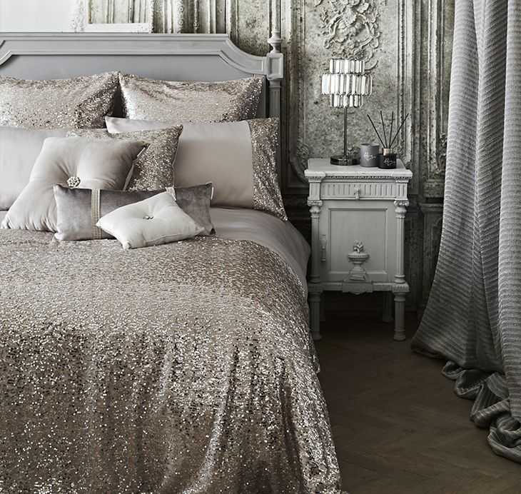 how to create a sparkling design look for your bedroom - How To Create A Sparkling Design Look For Your Bedroom