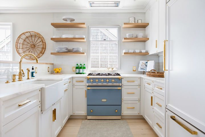 new england glamour with mediterranean flair - New England Glamour With Mediterranean Flair