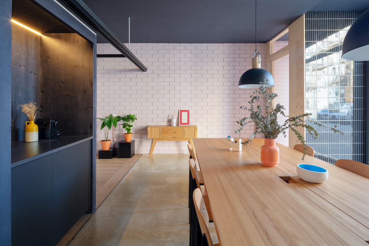 1556698217 298 the room a small office disguised as a big and cozy apartment - The Room – A Small Office Disguised As A Big And Cozy Apartment