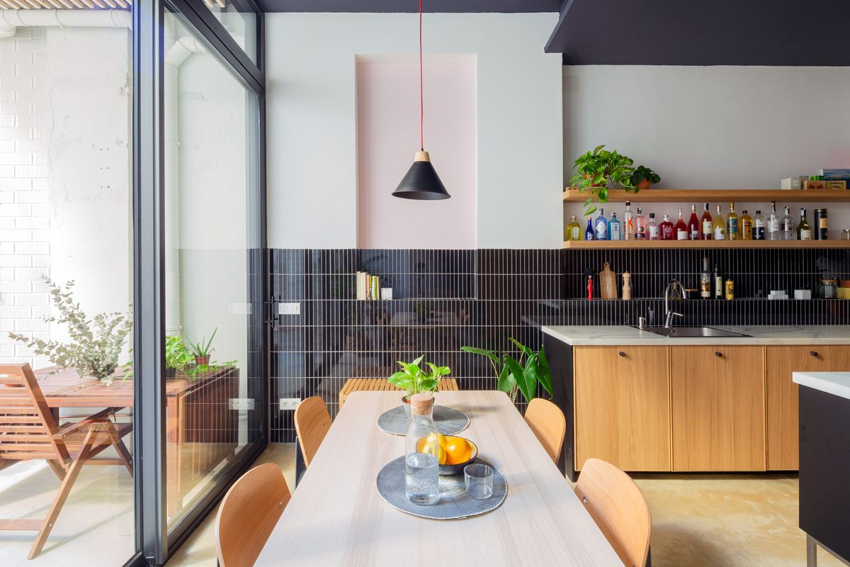 1556698217 970 the room a small office disguised as a big and cozy apartment - The Room – A Small Office Disguised As A Big And Cozy Apartment