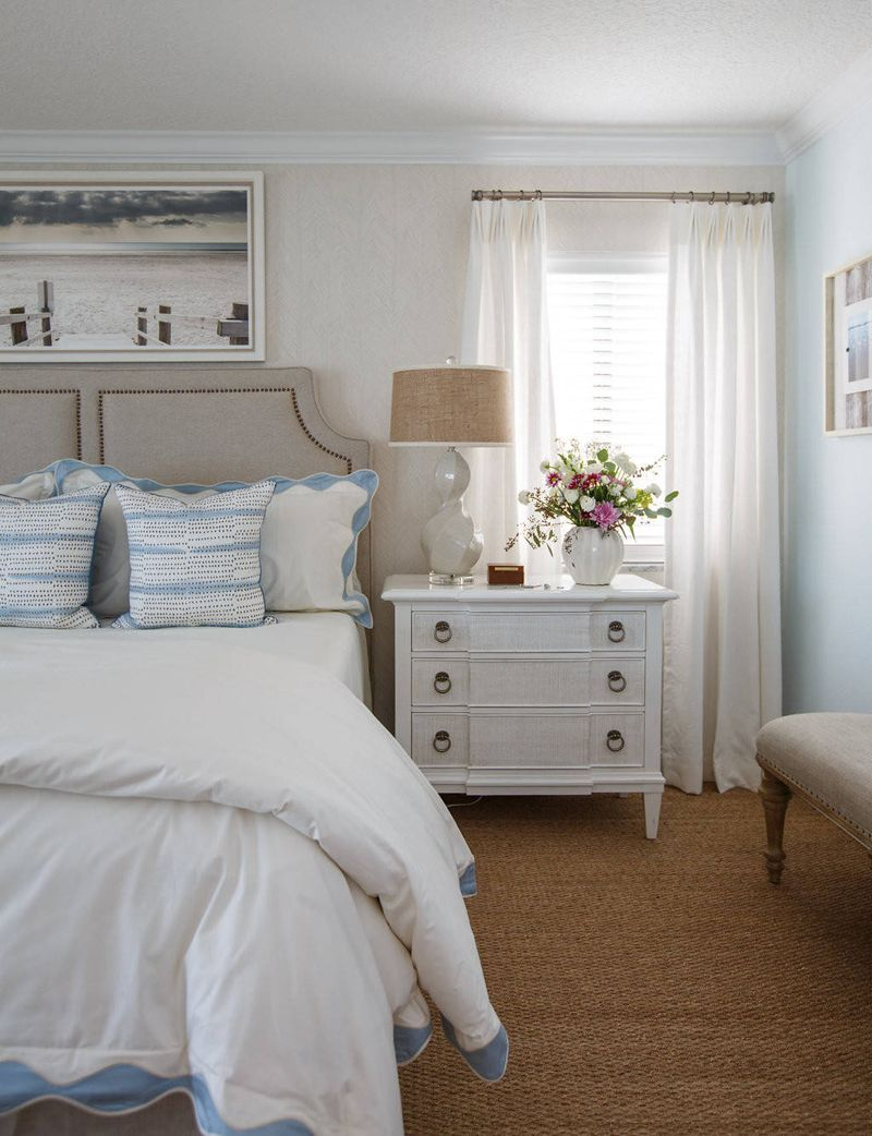 1556710909 205 make your windows the star of the room with these bedroom curtain ideas - Make your Windows the Star of the Room With These Bedroom Curtain Ideas