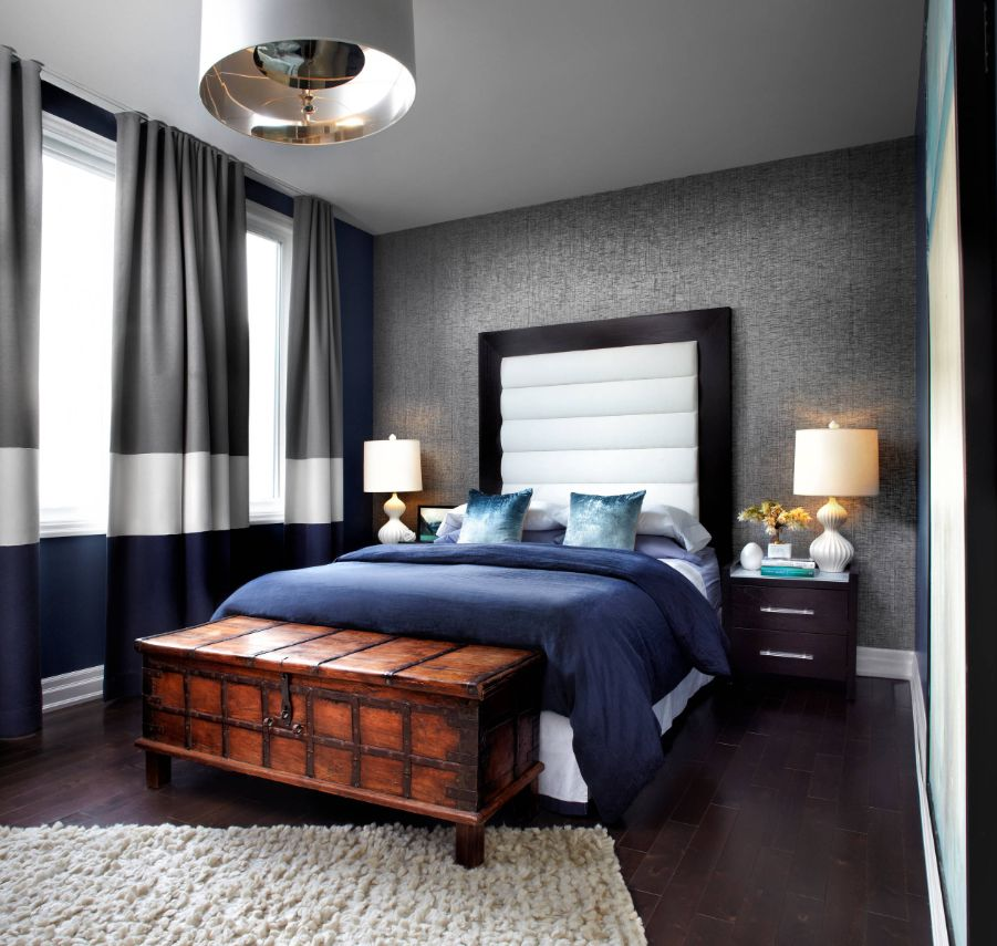 1556710909 988 make your windows the star of the room with these bedroom curtain ideas - Make your Windows the Star of the Room With These Bedroom Curtain Ideas