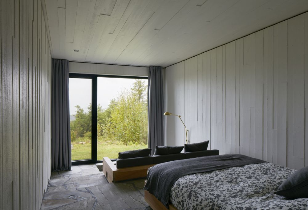 1556785098 55 houses with black cladding that are in harmony with their surroundings - Houses With Black Cladding That Are in Harmony With their Surroundings