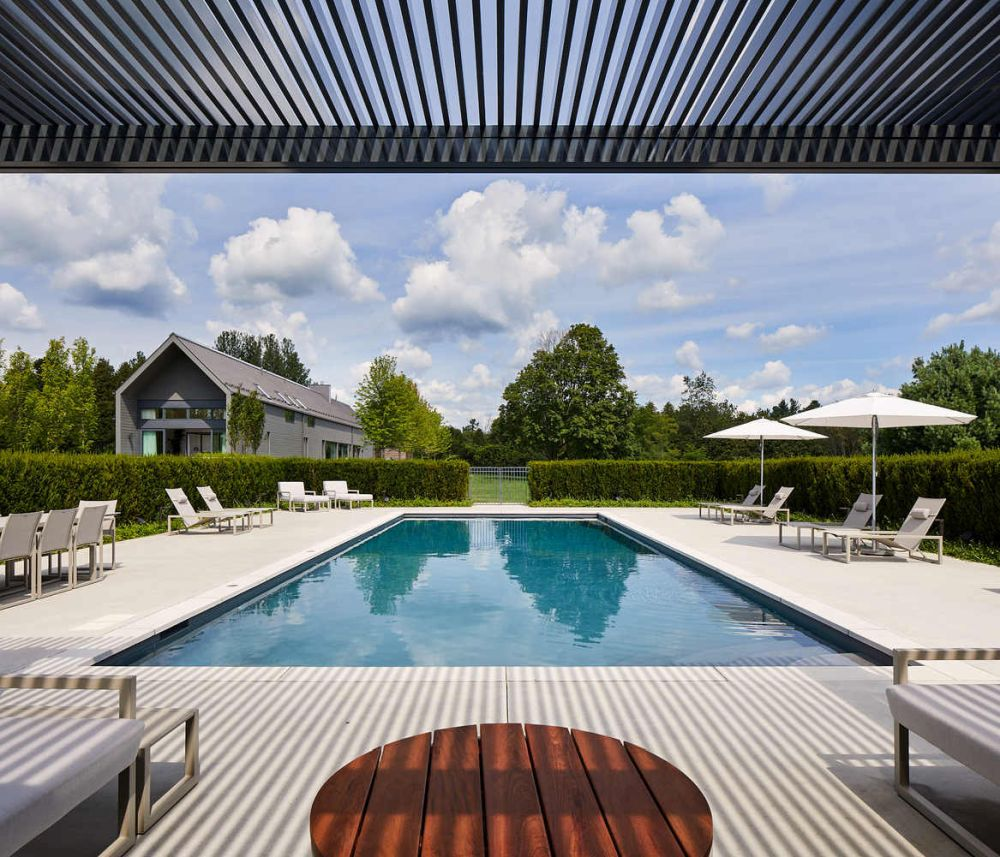 1556785099 438 houses with black cladding that are in harmony with their surroundings - Houses With Black Cladding That Are in Harmony With their Surroundings